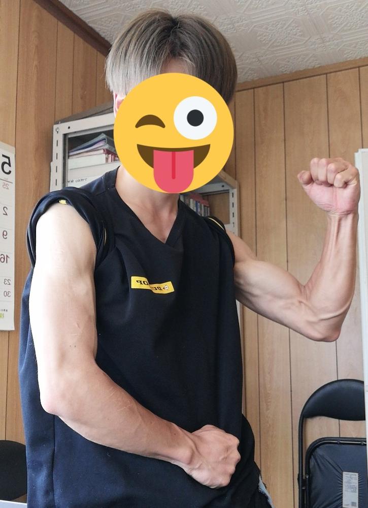 身長161、体重51㌔、成人済み男 自重筋トレをしていますが、 この身長で体重はどれくらい あれば平均ですか? 因みに今できる限界が 片手腕立て伏せ10回 懸垂18回くらいです