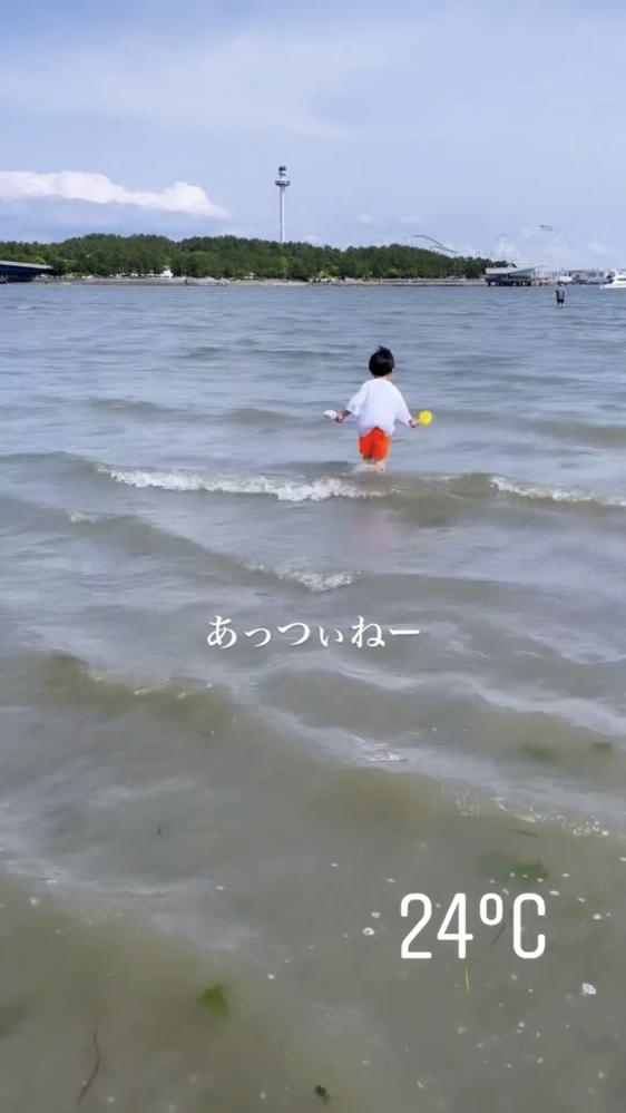 この海はどこの海かわかりませんでしょうか?