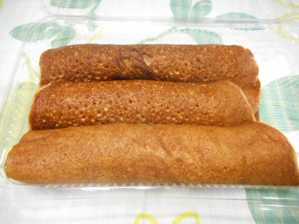 沖縄ユッカヌヒーの日(旧暦5月) にはポーポーを食べますか??