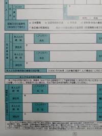 【日本学生支援機構 jasso】今、給付奨学金確認書を書こうとしているのですが、生活維持者とその下の親権者又は未成年後見人とい欄は2つとも記入しなければならないのですか?また、間違えたときは二重線ではなく、 コピーを取っておいた紙に書き直すのが良いですか?