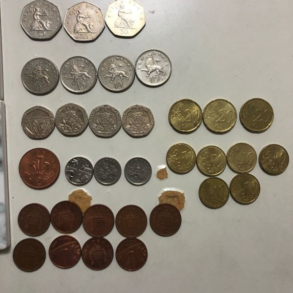 これは日本円に換算するといくらぐらいなのでしょうか?おおよそでいいので教えて下さいm(_ _)m