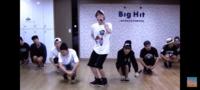 BTSの曲なのですが画像の楽曲名分かる方いますか? BTSファンが作った動画の中で少しだけ流れていて気に入ったのですが曲名が分かりません。 投稿主に聞きたかったのですが韓国の方みたいなので聞くこともできません。   他にもBTSの中でこの曲と似たような曲でおすすめがあれば教えて下さい。