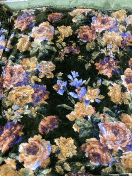 これは京都西川のローズ毛布って毛布らしいのですが(何十年か前に買ってもらいました) 同じ物持ってる方いらっしゃいましたら 型番?など詳細分かる方いらっしゃいませんか? 同じ物が欲しいのです。 京...