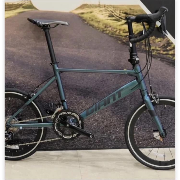 このGIANTの自転車の車種について詳細を教えてください。 よろしくお願いします。