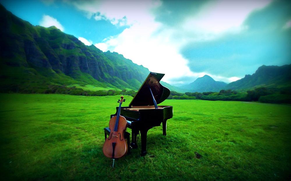 稀有な?美メロのインストゥルメンタル曲をご紹介ください【洋楽限定スミマセン】 . ソロ/バンドの別を問わずw、ボーカル入りの楽曲主体のアーティストのアルバム内にそっと置かれた美スコアのインストゥルメンタル楽曲に、あらためてアーティストの作曲センスを感じたことはありますか? そんな素敵なメロディがありましたら、洋楽限定ですが一人最大2曲までご紹介ください! なお、単なる「インストゥルメンタルバージョン」や、いわんや単々々なるw「カラオケ」などは除外でお願いいたします。その楽曲がレアである必要はありませんが、そのアーティストによるインスト曲というものが意外/稀少であることは要件です。 勝手ながら質問者都合により即時返信はいたしかね、今回は本当にランダムな返信となります点、予めどうぞご理解ご諒承ください。 質問者の回答は ♪Elegia - New Order http://y2u.be/omzJvwYO440 (Full Version: http://y2u.be/JsaPb3DjIbw ) ♪Last Dance - Sarah McLachlanさん http://y2u.be/fb4VWMt-kq4
