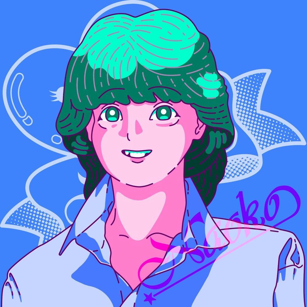 河合奈保子は好きでしたか?