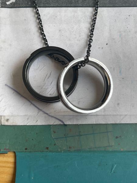 このネックレス、4℃の物らしいのですがこの商品名を知っている方はいらっしゃいますでしょうか?
