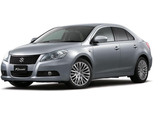 スズキKIZASHIはどのような車ですか?
