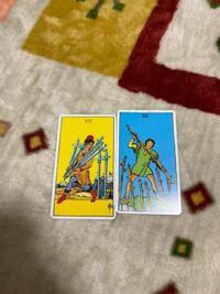 同じローマ数字のものがあるのですがこれは同じカードなのですか?