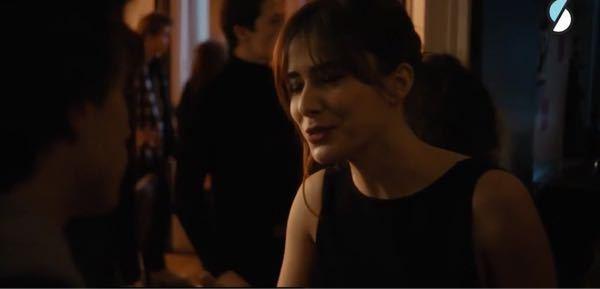 ドラマ「スカムフランス エピソード リュカ」にクロエ役で演じている女優さんの名前を教えてください!! 調べても出てこなくてわかりませんでした。 見にくいですが↓の女優さんです。