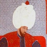 スレイマン1世は本当にこんなでっかい帽子をかぶっていたのですか? そしてこの帽子は何ですか?
