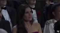 オスカーでエミネムの歌唱中に映ったこの女性の名前わかりますか? https://m.youtube.com/watch?v=Nhe-LJLZMHk&t=278s