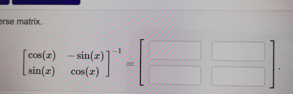 この問題の解説をして頂きたいです。簡約化の仕方がわかりません。 よろしくお願いします。