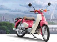 もし150ccで高速道路も走れるスーパーカブ150が発売されたら、買いますか? 値段は40万円くらいで。