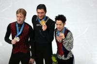 2022年平昌オリンピックのフィギュアスケート男子では、羽生結弦選手と、ネイサンチェン選手、どちらが金メダル取れそうでしょうか。あと、二人は別格として、宇野選手と、鍵山選手、どちらが表彰台に上がりそうでし ょうか。