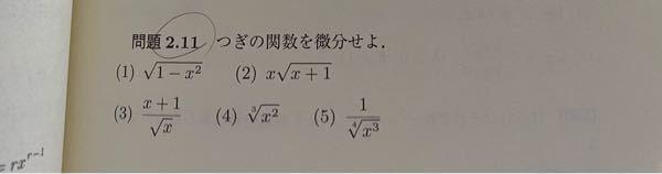 どなたか(2,3,4)の解答を教えてください!