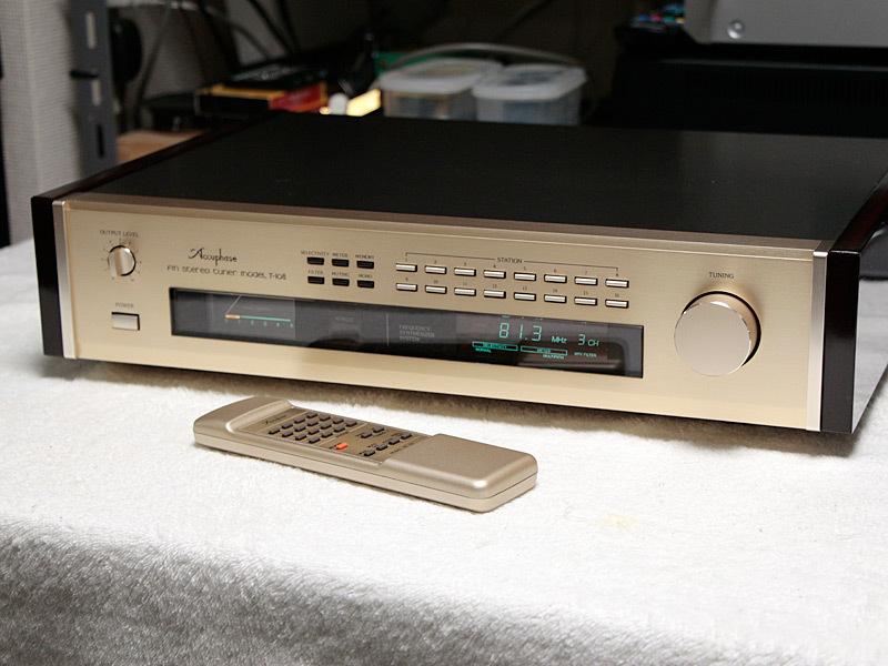 過去に、NHK-FMのライブ録音の番組をエア・チェックして、 今でも大切にしているものはありますか。
