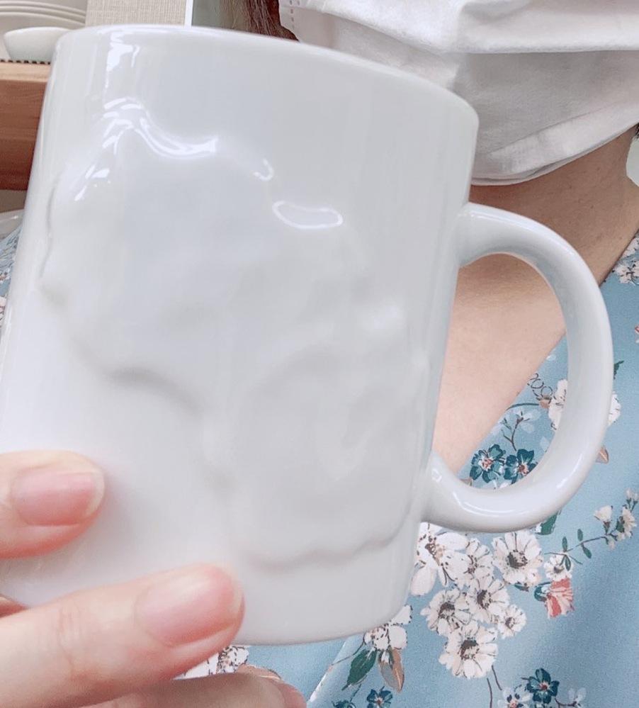 このコップの柄は何でしょうか??