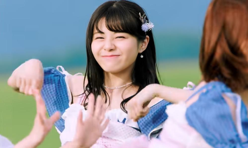 AKB48のメンバーですが、この人は誰ですか? サステナブルに参加したメンバーです。