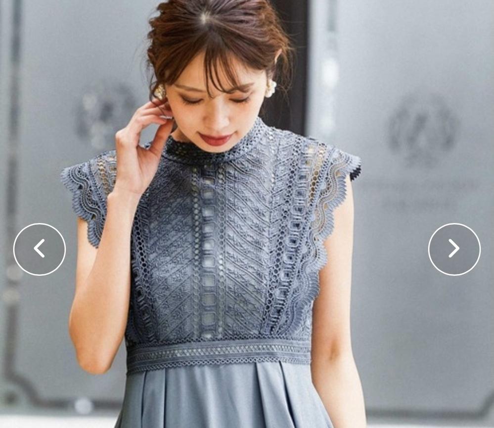 今度友達の結婚式に参列するのですが、このドレスを着る場合ボレロなどを羽織るべきですか? 完全に肩出しではないのですがご意見いただければ嬉しいです。 挙式は夕方からです。