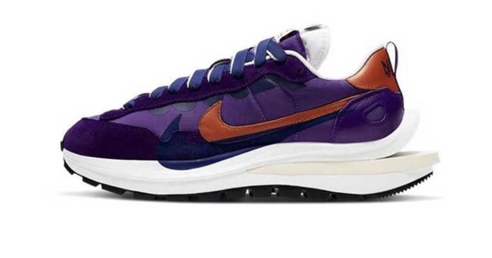 Nikeのこのシューズは何というモデルでしょうか?