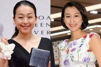 浅田舞さん自身も容姿では妹に勝ったと思ってるでしょうか? 「私なんか美人とか言われたことない。私のせいで美人姉妹と言われたことが一回もない」(浅田真央)