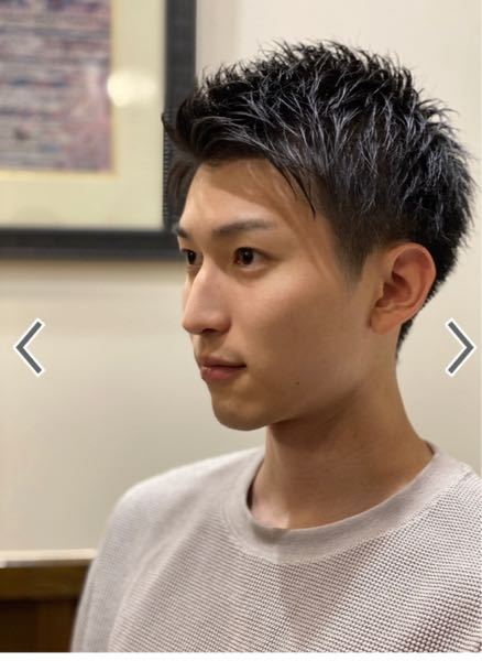 この髪型がいいんですけど頼み方教えてください!! 写真見せるのもありですか、?
