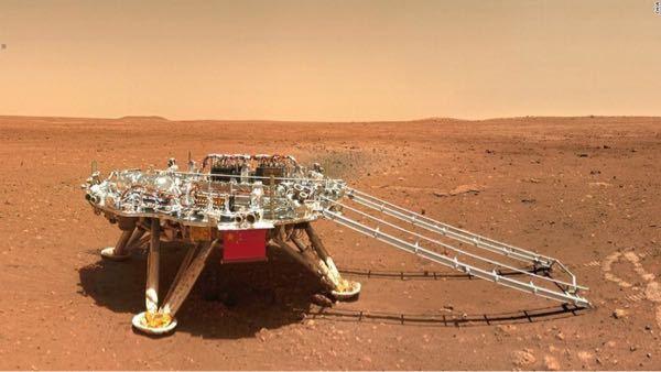 火星の嘘画像を送ってきてるけど 動画がないのは 地球上で撮ってるのがバレるためですよね? ジャルジャルのYouTubeにある「火星から撮ってることにしてる奴」てやつですかね?