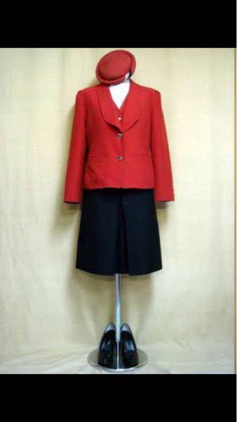 東都観光バスの制服、着てみたいですか❓❓ 下の画像です。 自分は、着てみたいです☆