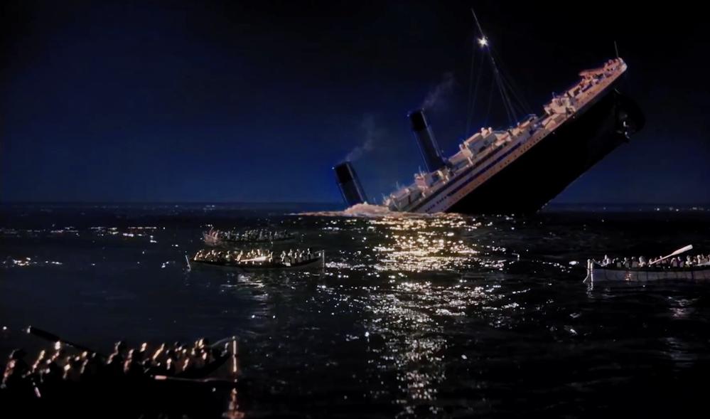 もしタイタニック号沈没事故で、カルパチアの救援が沈没直前で間に合っていたとしたら、どの様な方法で救助にあたりますか?