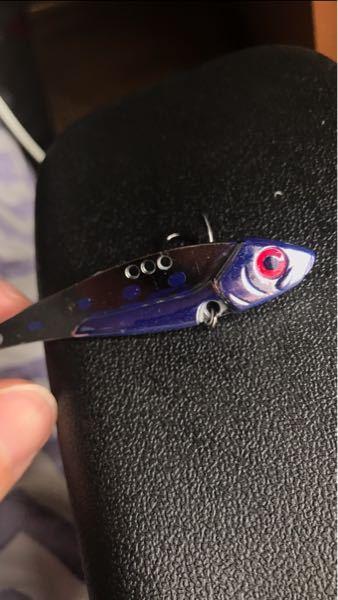 曇りの日にケイムラ塗ったらめっちゃ青紫になってて驚きました! 魚もケイムラは晴れの日より曇りの日の方が、より影響あるんですかね?