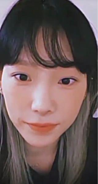 このkpopアイドル?韓国の芸能人の方っぽいんですけど名前知ってる人いますか?