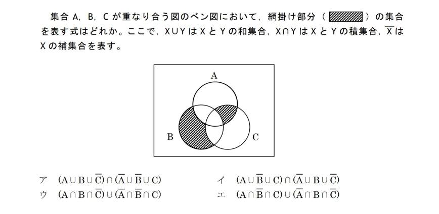 どなたかこの問題をわかり易く教えてください。。。