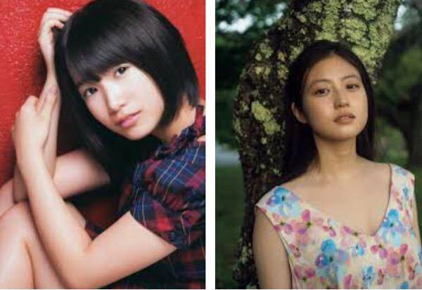 今田美桜ちゃんと朝長美桜ちゃんはどっちが可愛いですか?