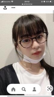 このメガネのどの商品なのか(商品番号)などわかる方教えて頂きたいです!