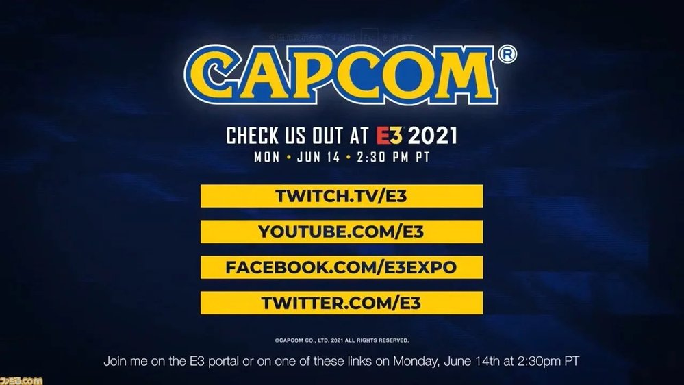 E3のモンハンライズの新情報って何時からですか?