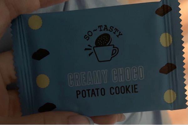このお菓子をネットで買いたいのですが、名前わかりますか? 多分 韓国のお菓子です! クッキー チョコ 韓国 K-POP TWICE ナヨン