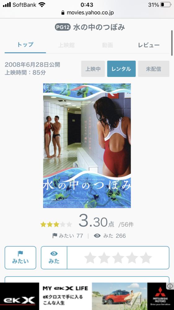 日本の百合アニメを海外のLGBTの当事者に見せたなら激怒しそうだという意見がありましたが、 では逆に海外の監督が撮った女性のLGBT映画を日本の百合アニメの愛好者の方々に見せたならば、どういう反響がありそうでしょうか(画像はセリーヌ・シアマ監督の百合映画「水の中のつぼみ」です)?
