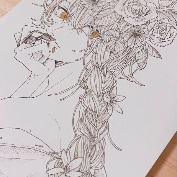 どなたが描いたイラストなのか教えていただきたいです。