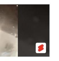 YouTubeの動画にあるこの「s」ってなんですか?消すことってできますか?
