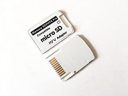 プレステヴィータでマイクラをやろうと思ったのですがアップデートができないのでメモリーカードを買いたいと考えたのですがこの写真が凄く安かったのでこれにしようと考えたのですが大丈夫でしょうか? 詳しく教えてください!