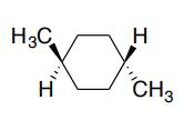 大学有機化学です! この化合物には対称面があるそうなのですが、なぜですか? くさびの線などの立体で考えると対称にならないのかと思ってしまいました。 分かる方、よろしくお願いいたします。
