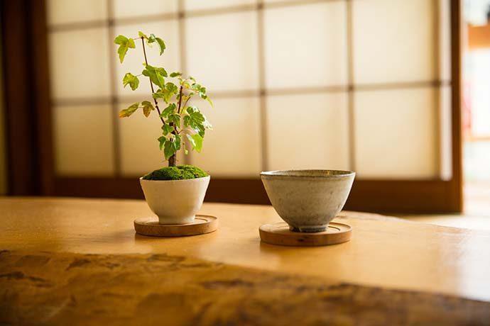 たとえば茶碗を鉢植えの鉢として使用すれば、それはもう茶碗ではなく鉢となるのでしょうか。