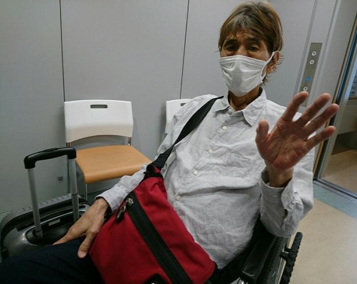 大島康徳さんの癌は完治してほしいのでしょうか?