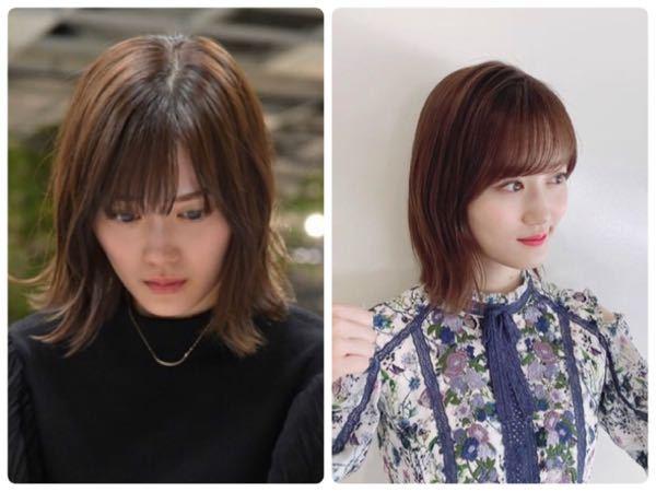 この髪色のようにしたいのですが、 美容師さんにどのような感じでオーダーするといいんでしょうか??