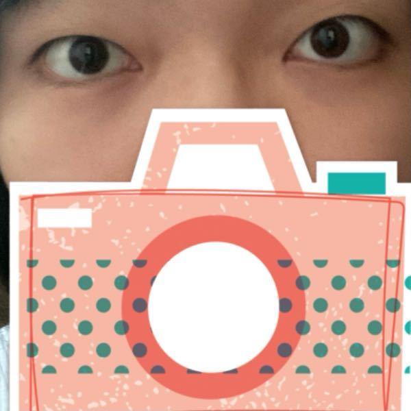 この目は眼瞼下垂でマシになると思いますか? マスクしていても目元がブスなので気持ち悪いとかひどい不細工だとよく言われます。