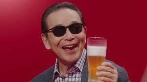 タモリさんっておカネ持ちですよね。 第3のビール風飲料のコマーシャル、似合わないと思いません?