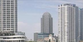 横浜だとおもうのですが、何という建物ですか? 教えてください。