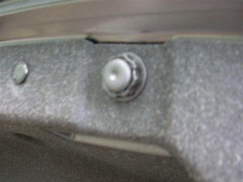 v36 スカイライン このギザギザのボタンみたいなパーツの名前を教えて頂きたいです。