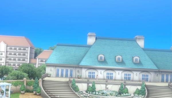 今回のあんスタのイベントの式場の場所わかる方いますか…? 参考にしてる場所とか似てる場所とかあったら教えていただきたいです…!